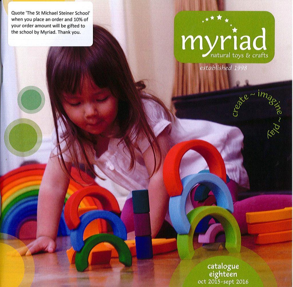 Myriad (1)